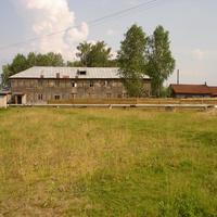 Рябинино, 2006г.