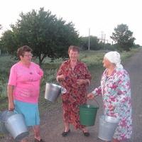 Марьевка Сдали молоко