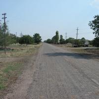 Марьевка дорога2