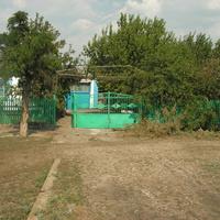 Марьевка ул. Октябрьская 39