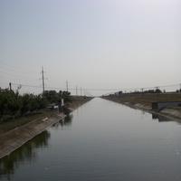 Марьевака, канал