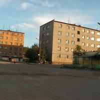 Шонгуй, Комсомольская площадь