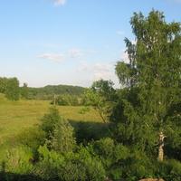 В окрестностях Семенков