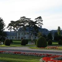 Замок Фештетечей