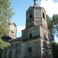 Храм в д.Пестово