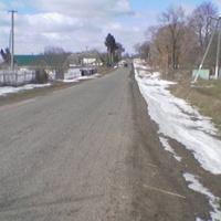 вул. Попова (середина)