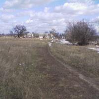 Басарабія вид з поля