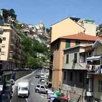 Переулок Сан-Ремо (2008г)