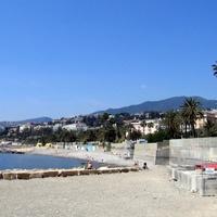 Пляж Сан-Ремо (2008г)