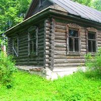 Дом мемориал В.И.Ленина