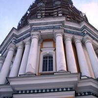 Киево-Печерская Лавра (Главная звонница)