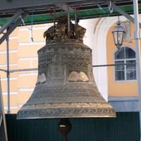 Киево-Печерская Лавра (колокол Главной звонницы)
