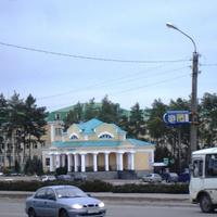 Сельхозакадемия