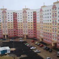ул. Мира 26 (снимок сделан с 7 этажа ул. Мира 24)