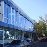 Магазин Цифроград и Компьютеры
