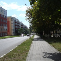улица Кривошеина