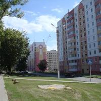 улица Октябрская