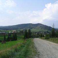 Панорама Тухольки