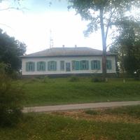 Музей детей-сирот блокадного Ленинграда в ст. Надёжной
