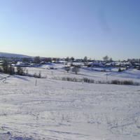 кибячи , зима