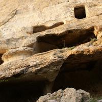 Пещерный город Качи-Кальон