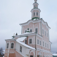 Рождества Христова храм.