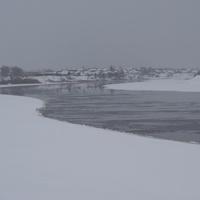 Сухона река