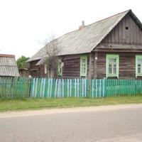 Дом в дер.Лотевка