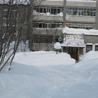 """Кафе """"Хуторок"""", март 2010 г."""