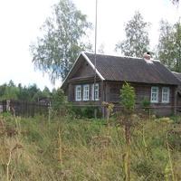 деревня Петрово-Сосницы ( Секратово), дом Кузьминых