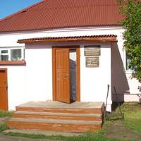 Областная станция по борьбе с болезнями животных по Щербакульскому району