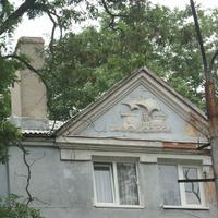 Старая архитектура Пиллау
