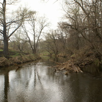 Река Каширка