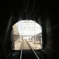Трамвайные тунели