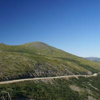 Арманский (Магаданский) перевал