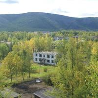 Посёлок геофизиков