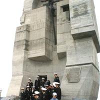 Мемориал Маска Скорби