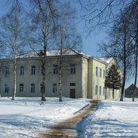 Яновска Школа