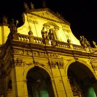 """Prague""""s charm"""