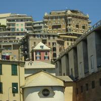 Genova , july