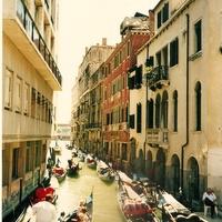 Venezian streat
