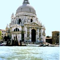 Capella Maria della salute