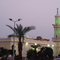 Safaga City  Мечеть