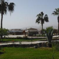 Отель Солимар Парадайз Сафага