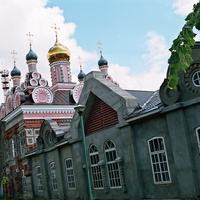 Храм Михайловский