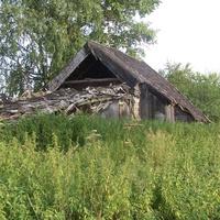 Долматово, август 2012 года