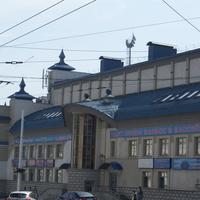 Бассейн Динамо
