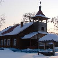 Церковь в д. Сульца
