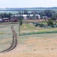 Село Имангулово 2-е.