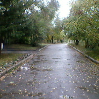 ОСХТ. Осень...